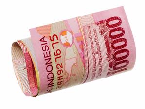 uang rakyat